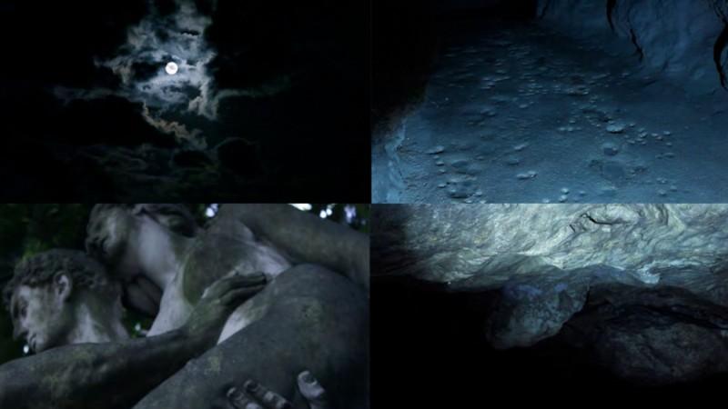 Film Stills in Search of Lightning